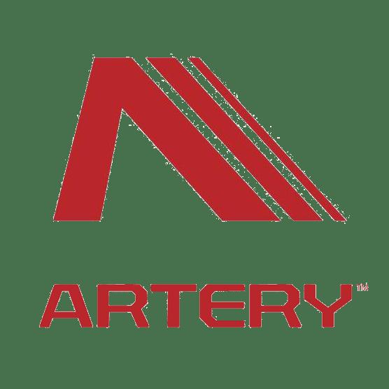 Coils till artery vapor