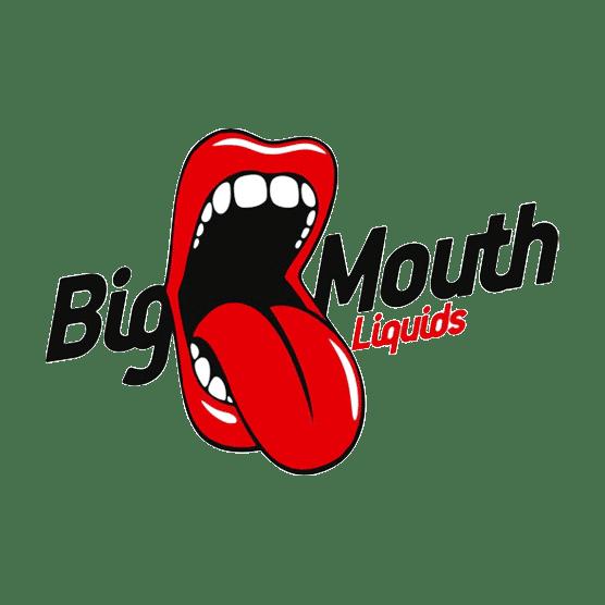 Färdigblandade essenser från Big Mouth för DIY E-juiceFärdigblandade essenser från Big Mouth för DIY E-juice