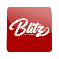 Blitz 25ml shortfill