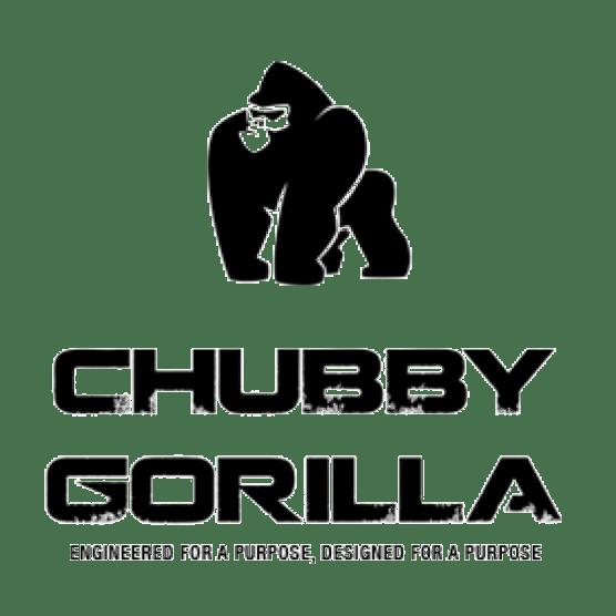 Chubby Gorilla flaskor från USA