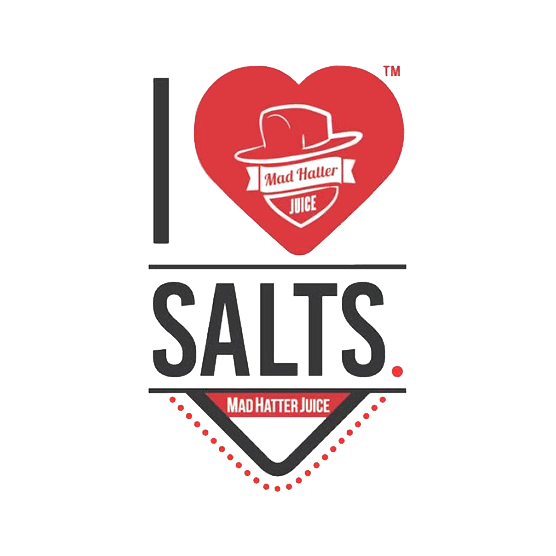 I Love Salts Nikotinsalt Sverige