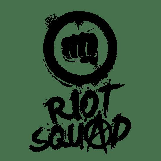 Köp Riot Squad Shortfills i Sverige