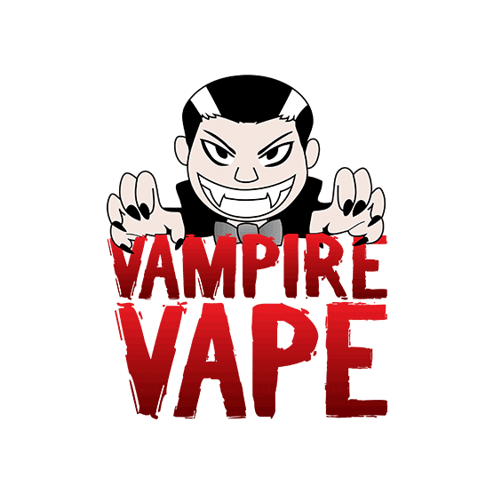 Färdigblandade essenser från Vampire Vape för DIY E-juice