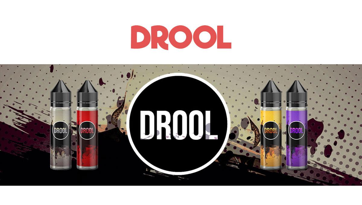 drool shortfills