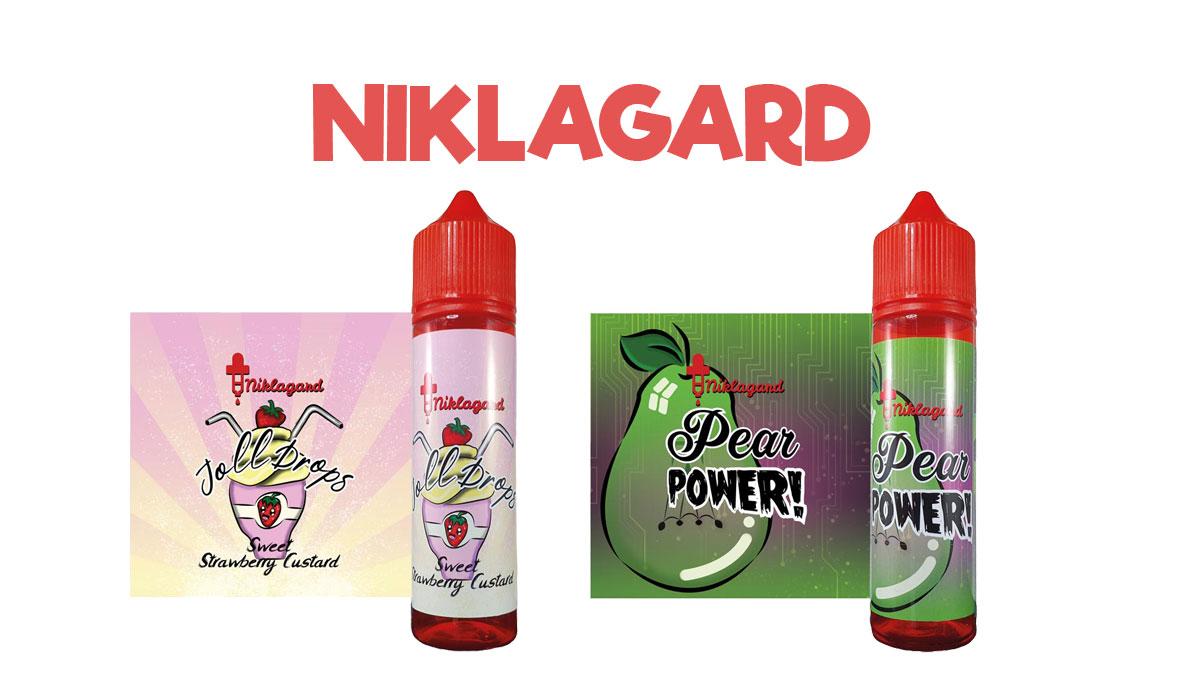 Niklagard shortfills