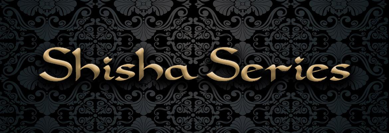 Shisha Series E-juice
