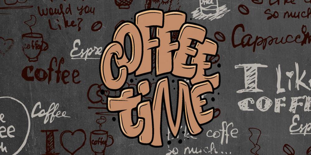 Coffee Time från Sverige