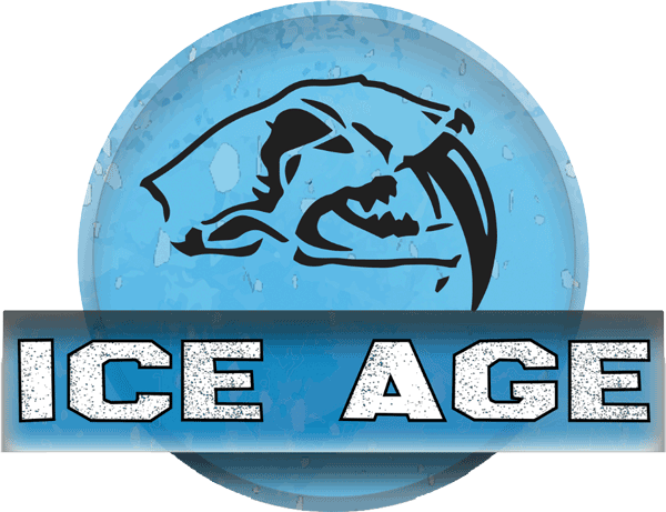 Ice Age från Sverige