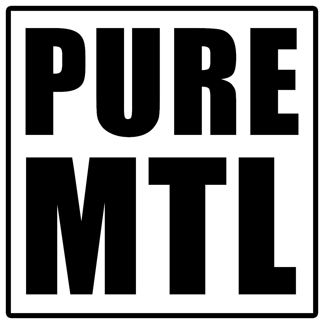 Pure MTL från Sverige